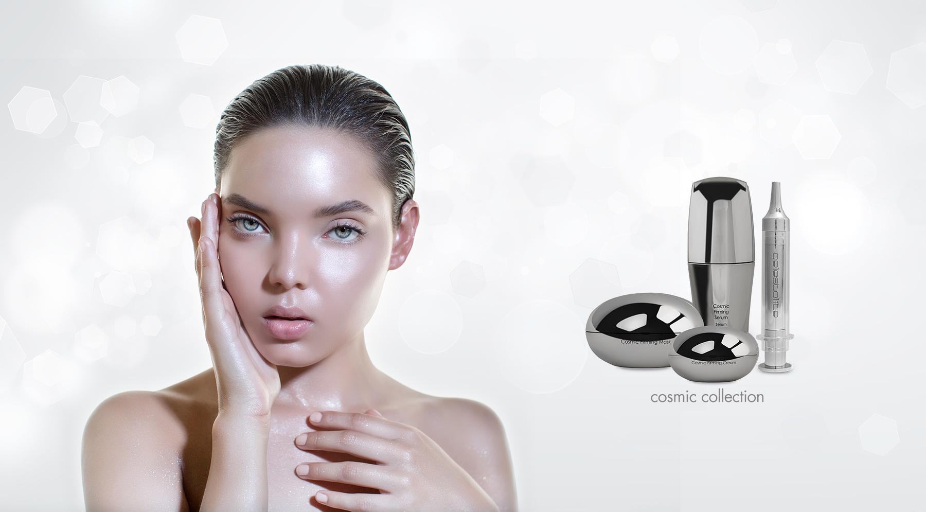 Venus Sensitive Skin Collection