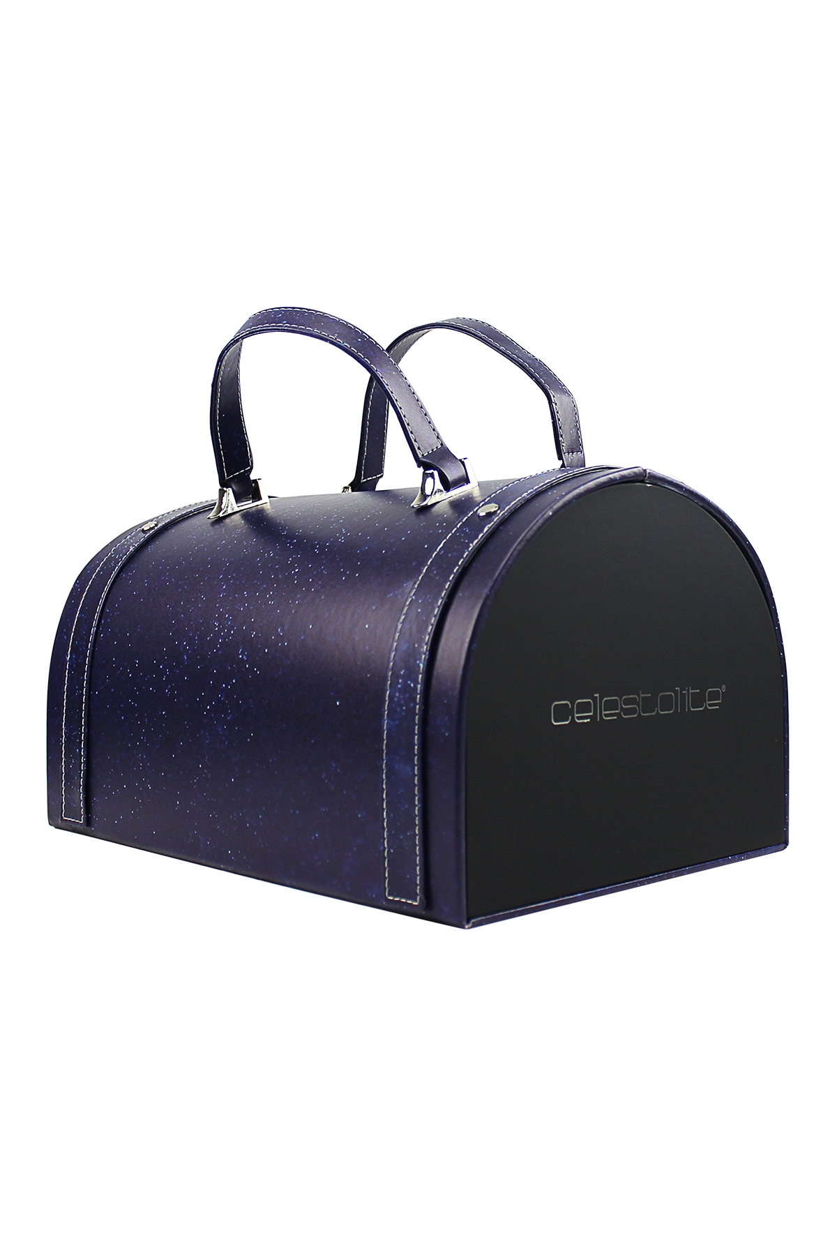 CELESTOLITE BEAUTY SUITCASE