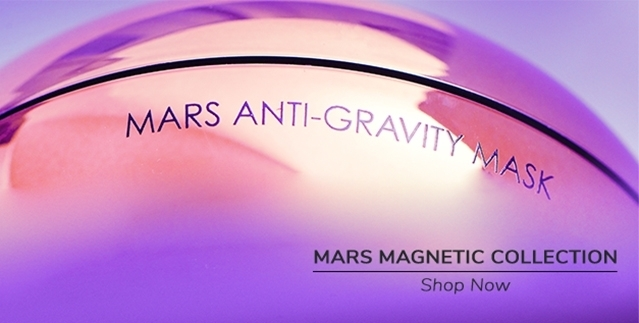 Mars Magnetic Collection