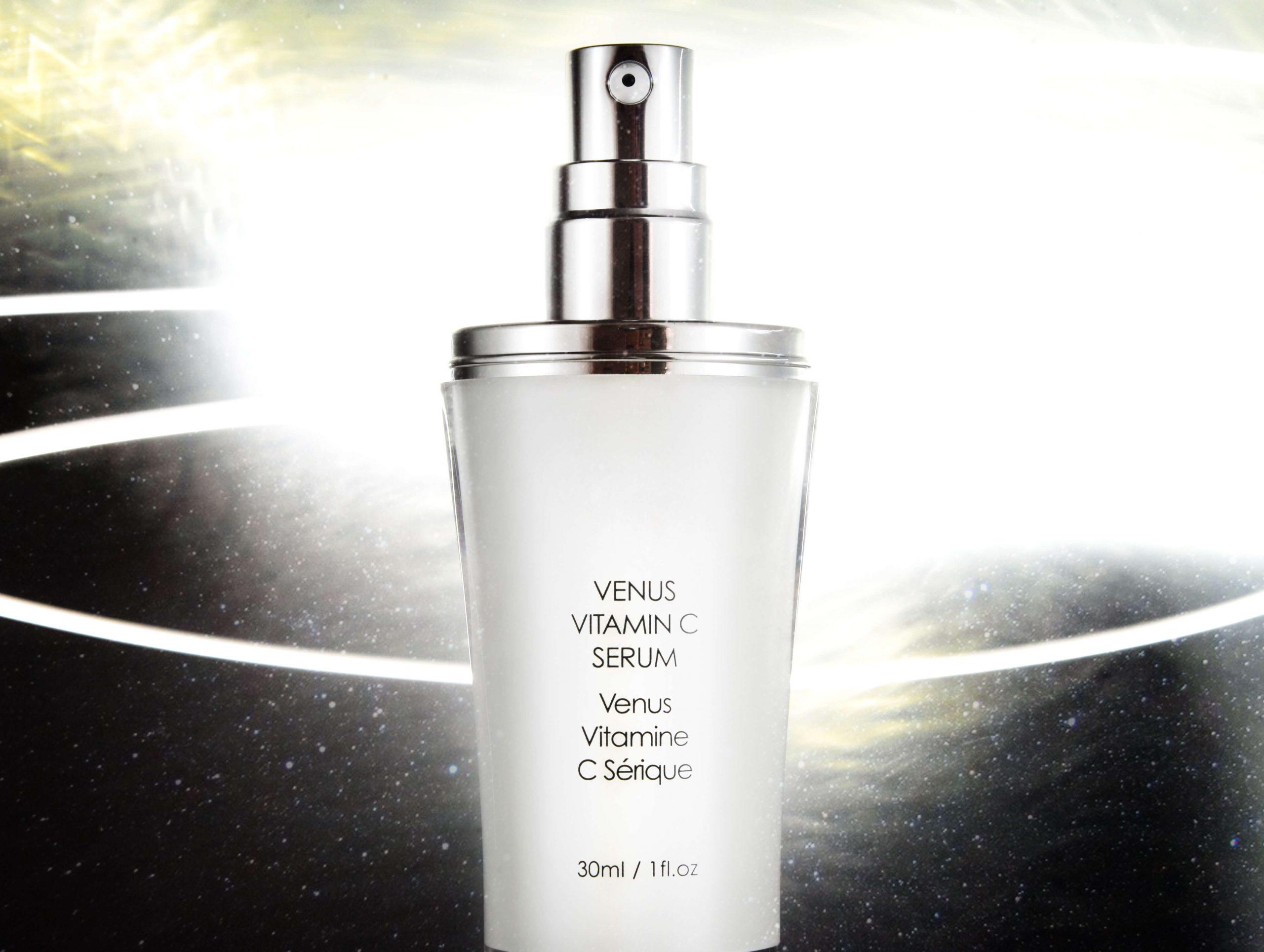 Venus Vitamin C Serum from Celestolite