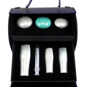 Celestolite Beauty Suitcase Daily Essentials Collection