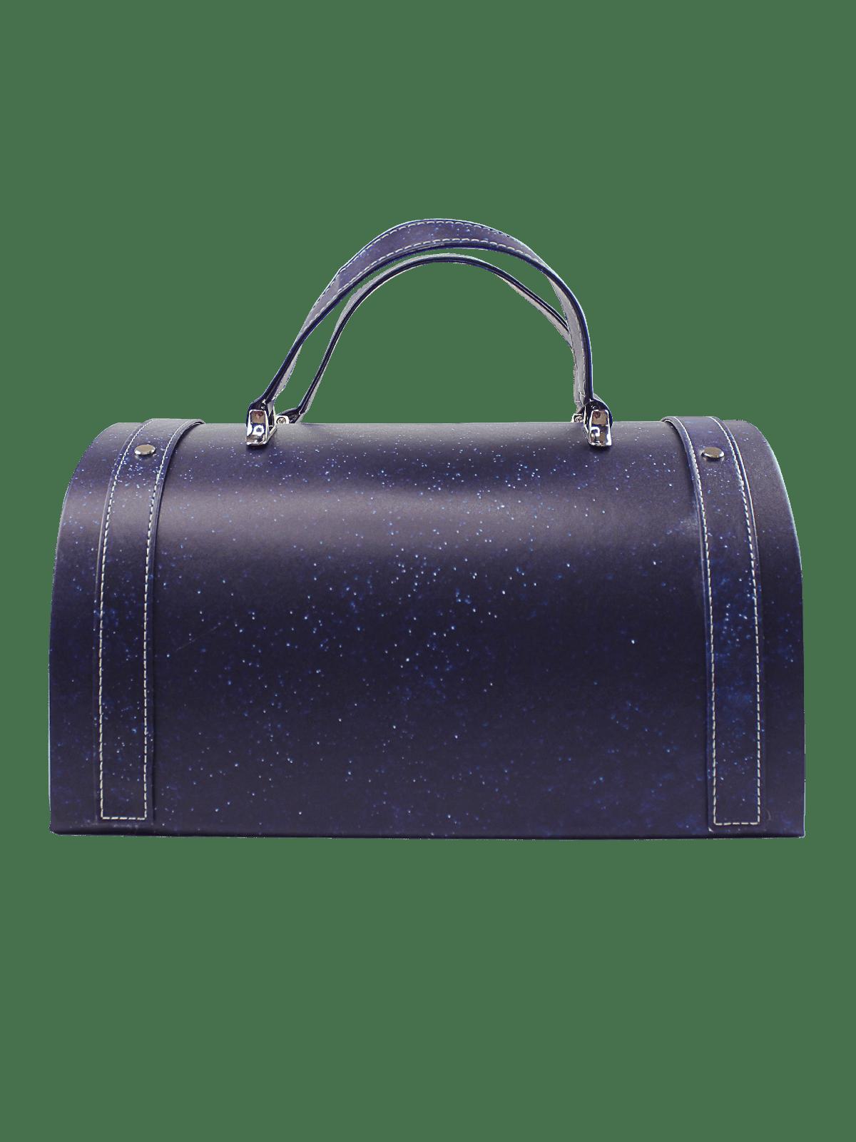 Celestolite Beauty Suitcase Front