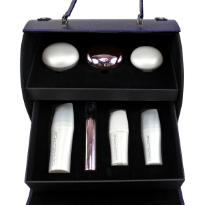 Celestolite Beauty Suitcase Nova Collection