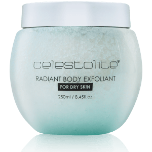 Celestolite Radiant Body Exfoliant