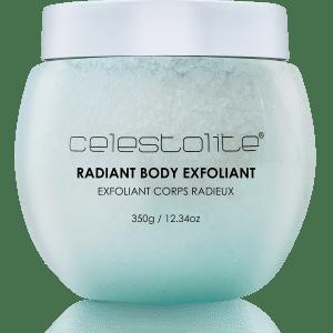 Celestolite Radiant Body Exfoliant product
