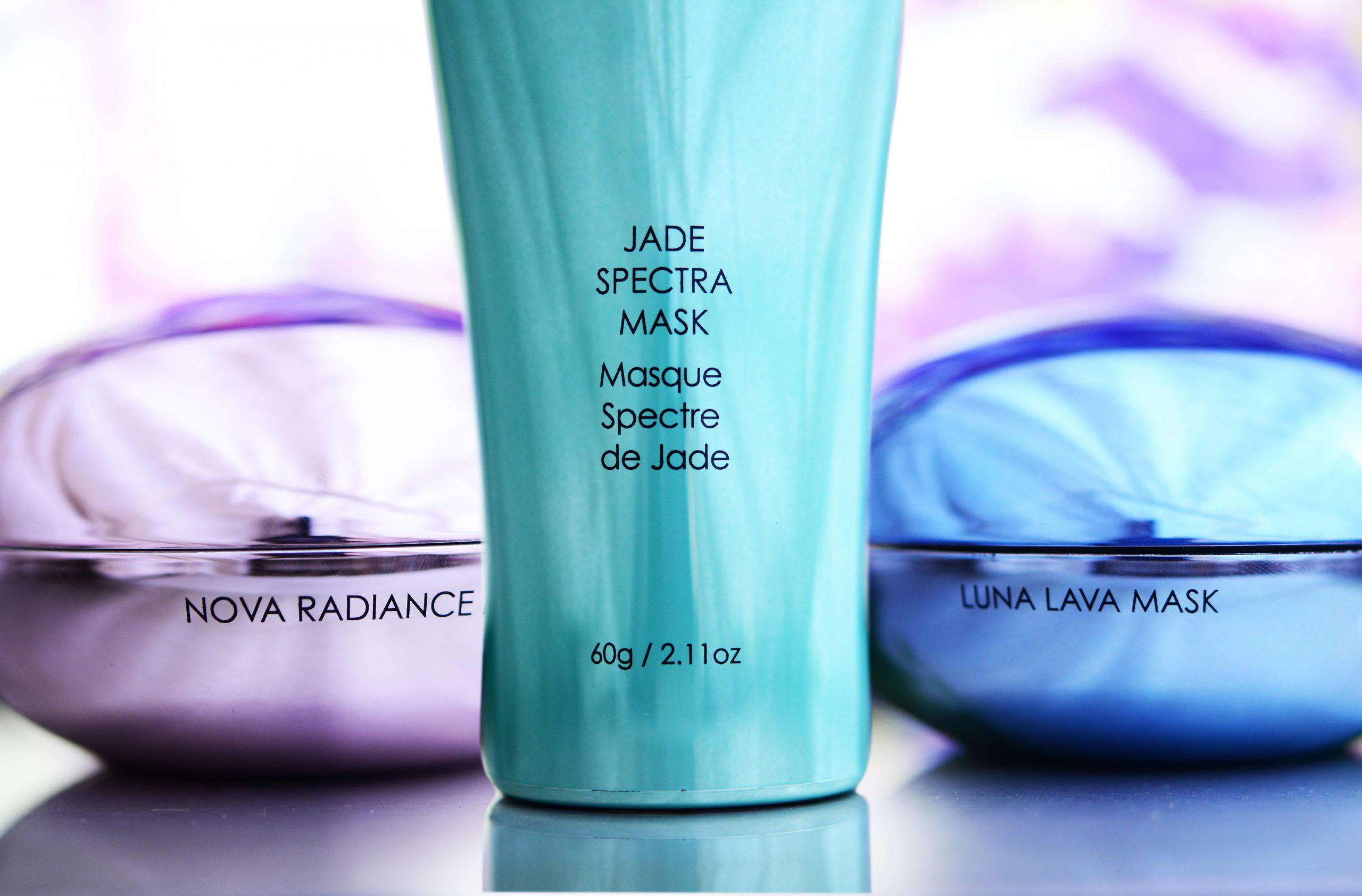 Jade Spectra Mask