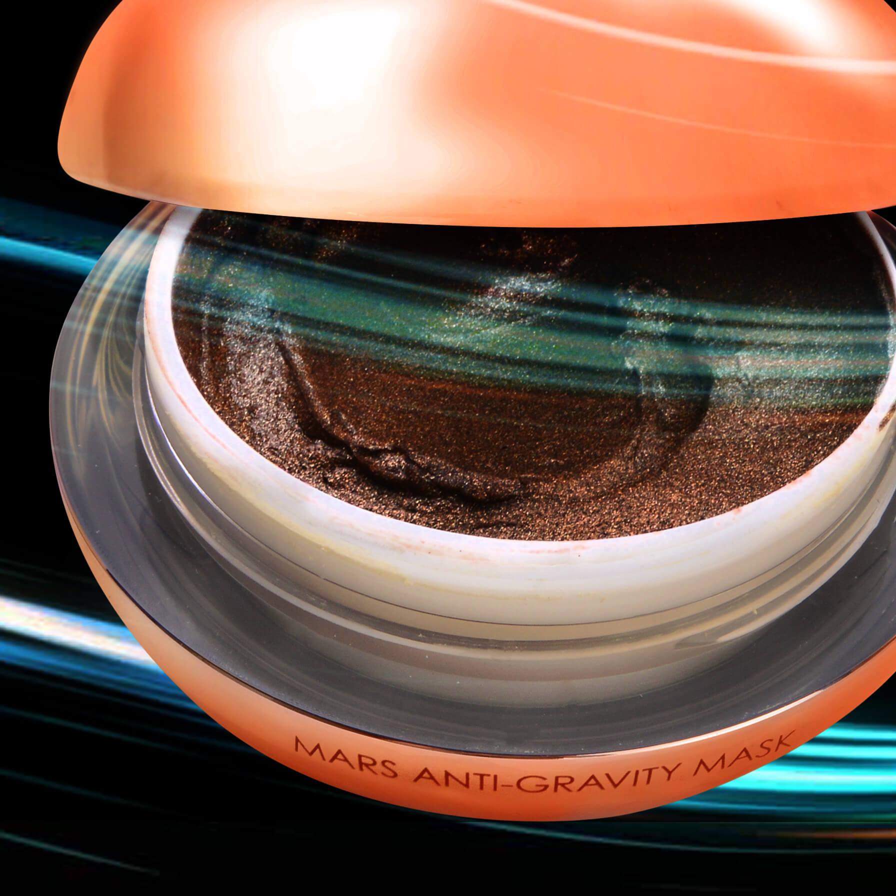 Mars Magnetic Mask