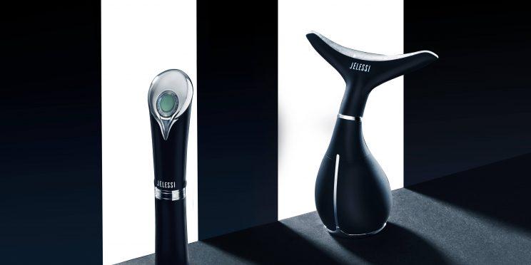 Jelessi and Celestolite devices for skincare