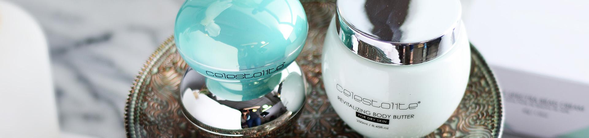 Celestolite creams