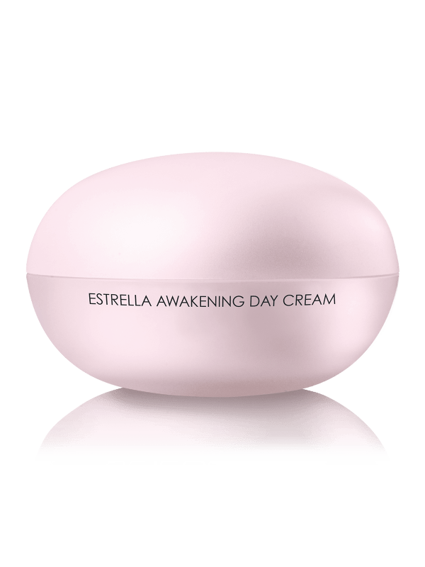 Estrella Awakening Day Cream details