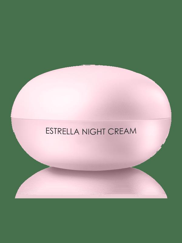 Estrella Night Cream back