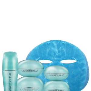 Jade Collection + Renewal blue mask 2019