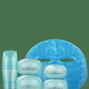 Jade Collection + Renewal blue mask 2019