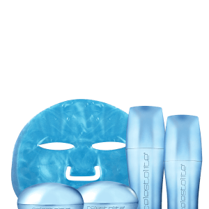 Luna Collection + Renewal blue mask