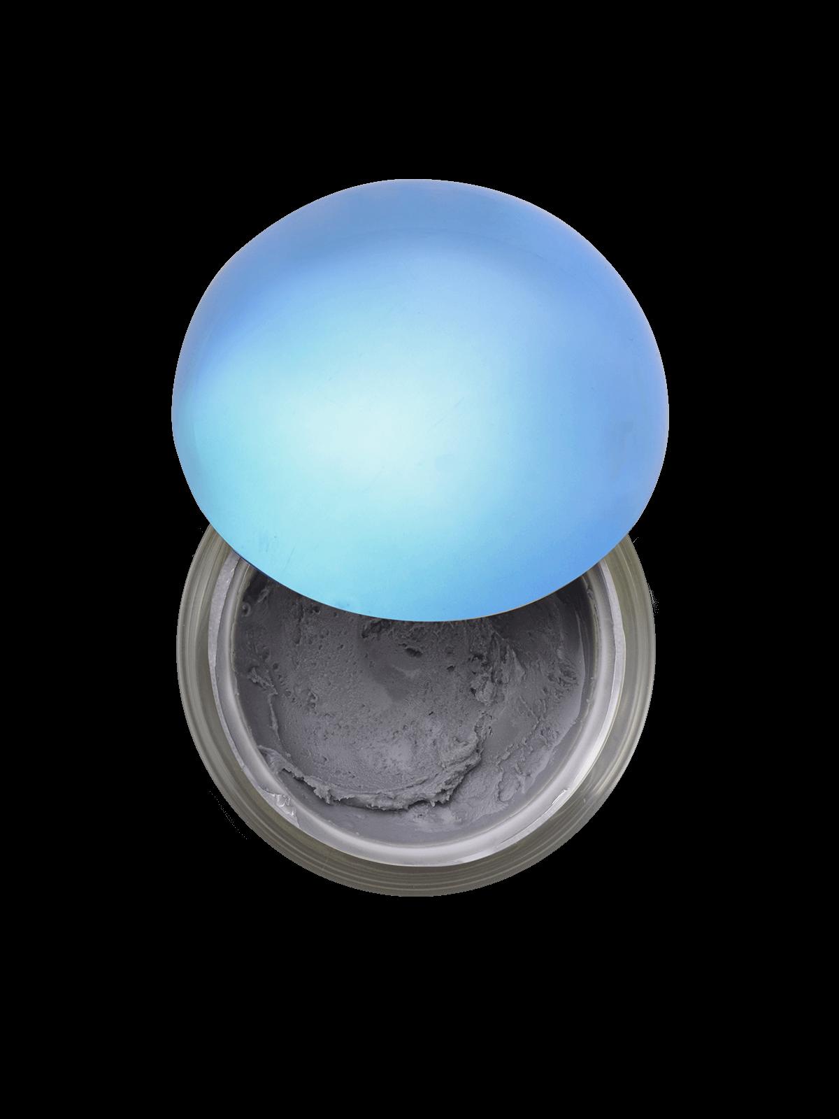 Luna Lava Mask