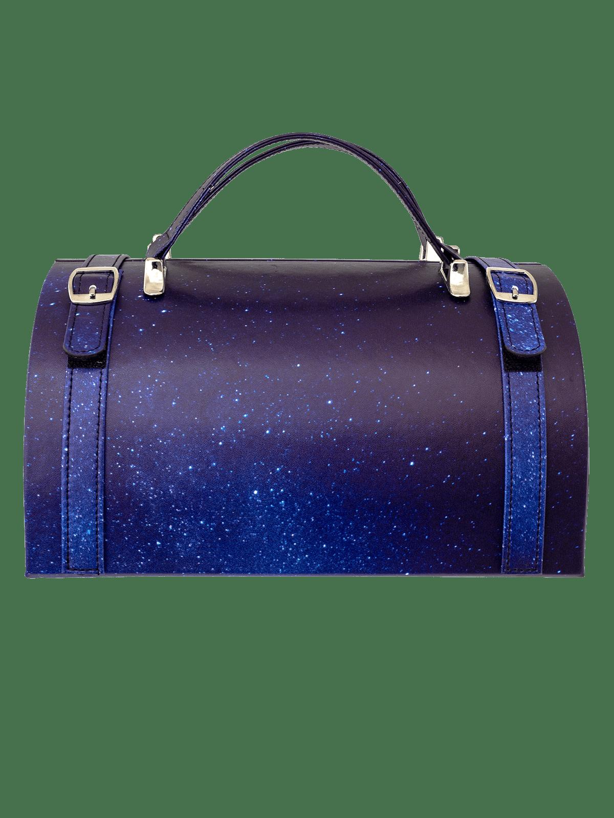 Luna Limited Edition Mini Suitcase side
