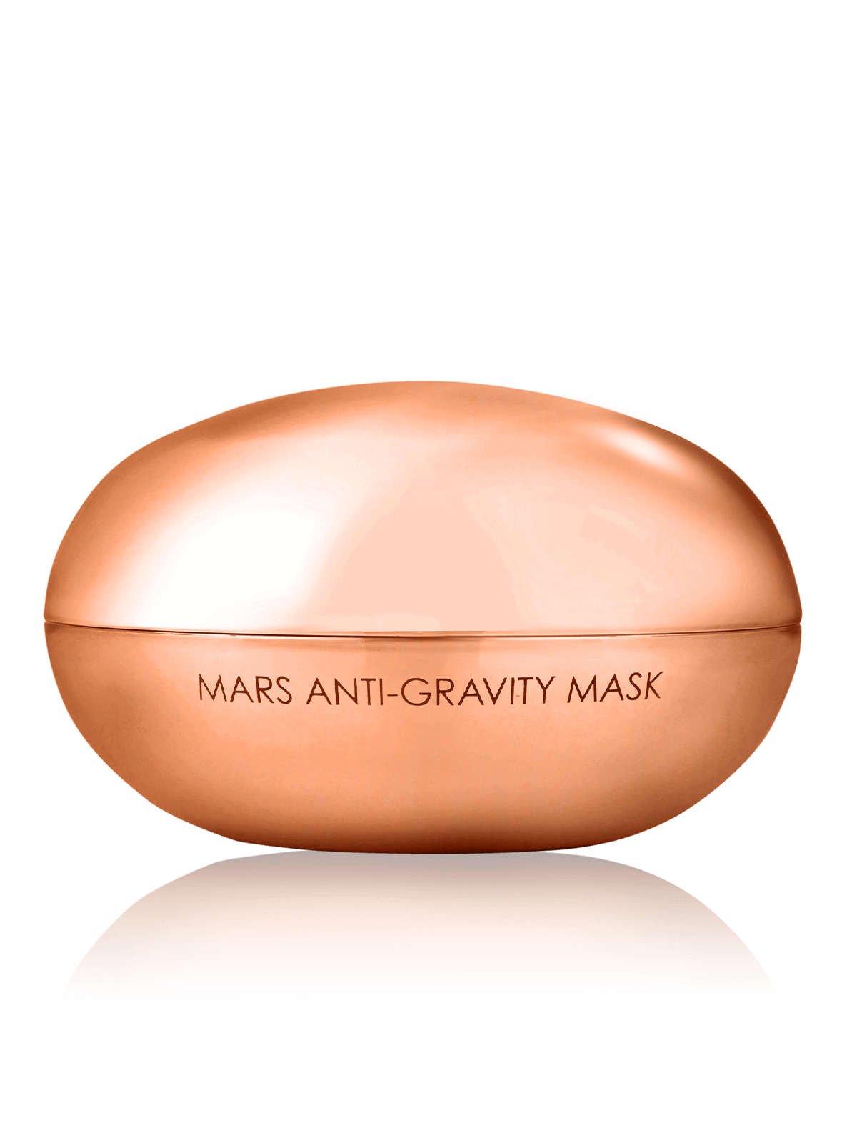 Mars Anti-Gravity Mask back