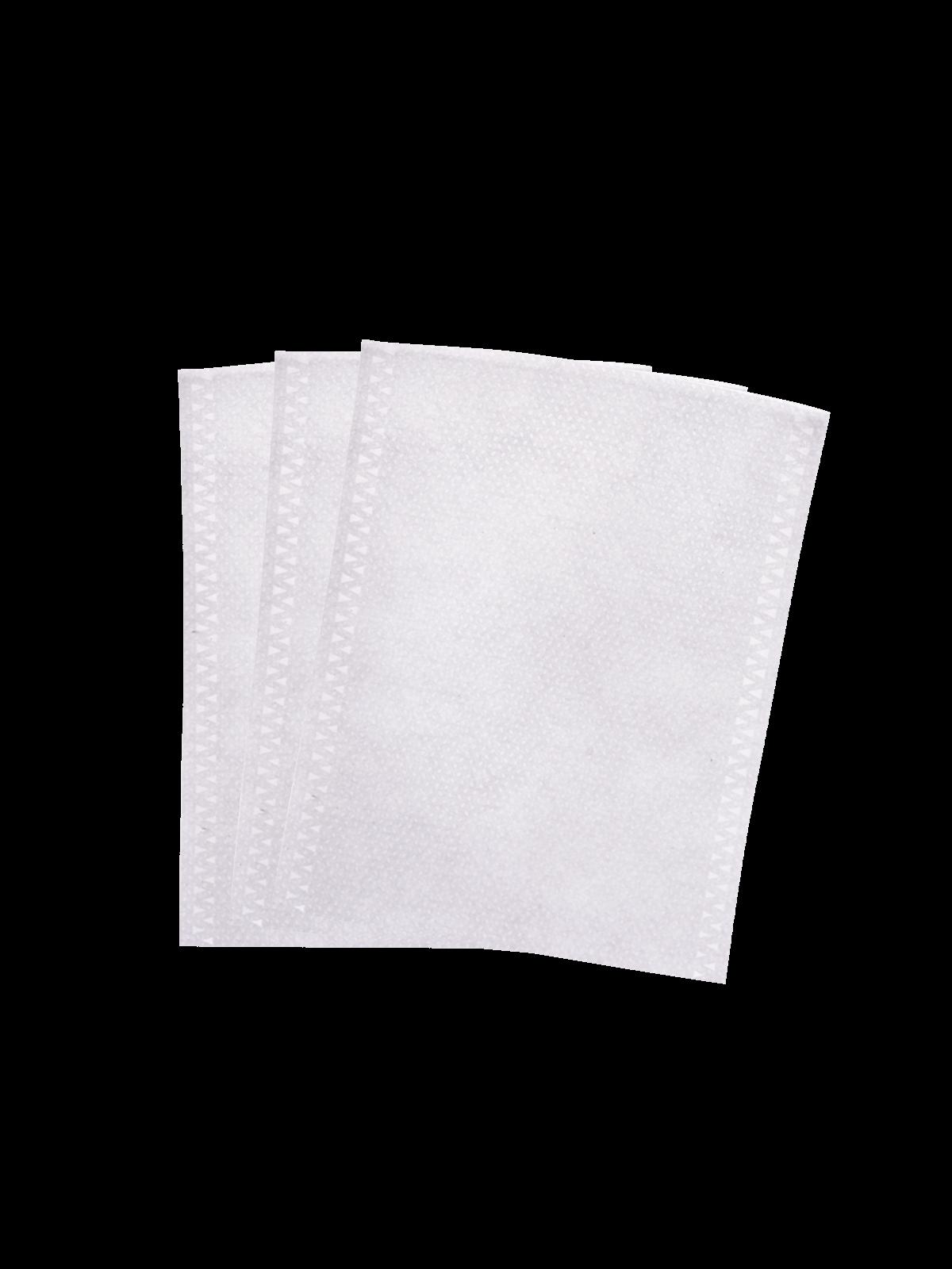 Mars Anti Gravity Mask sheets