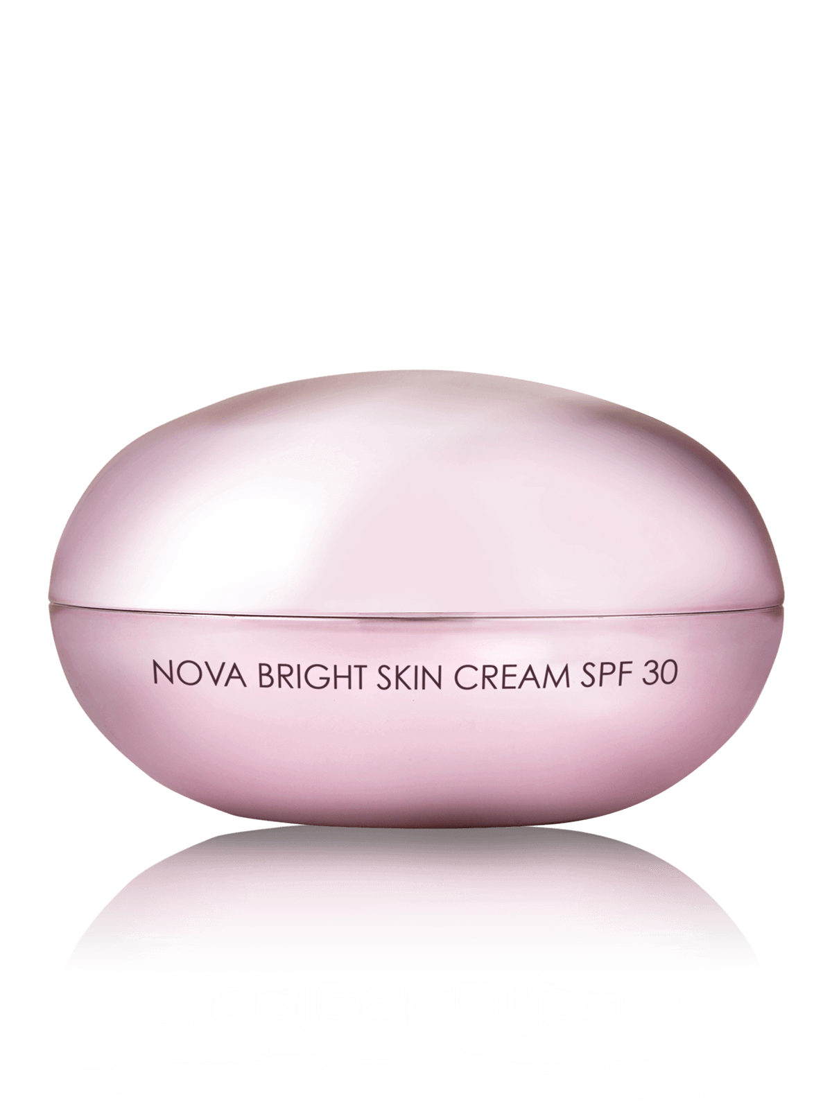Nova Bright Skin Cream back