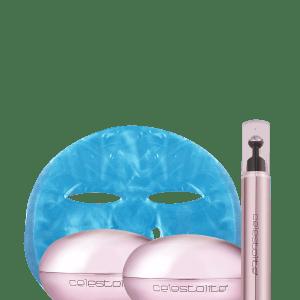 Nova Collection + Renewal blue mask