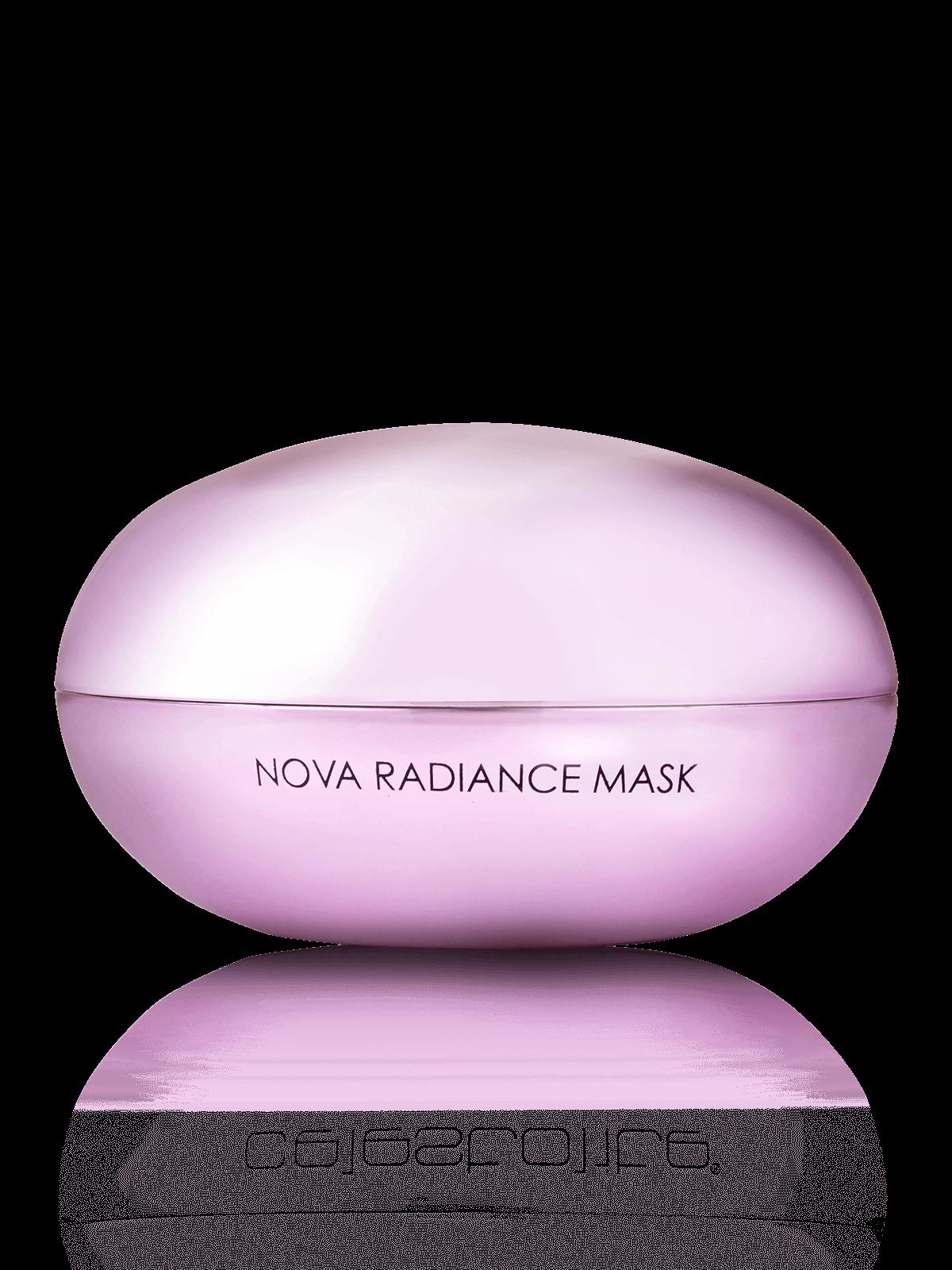 Nova Radiance Mask back