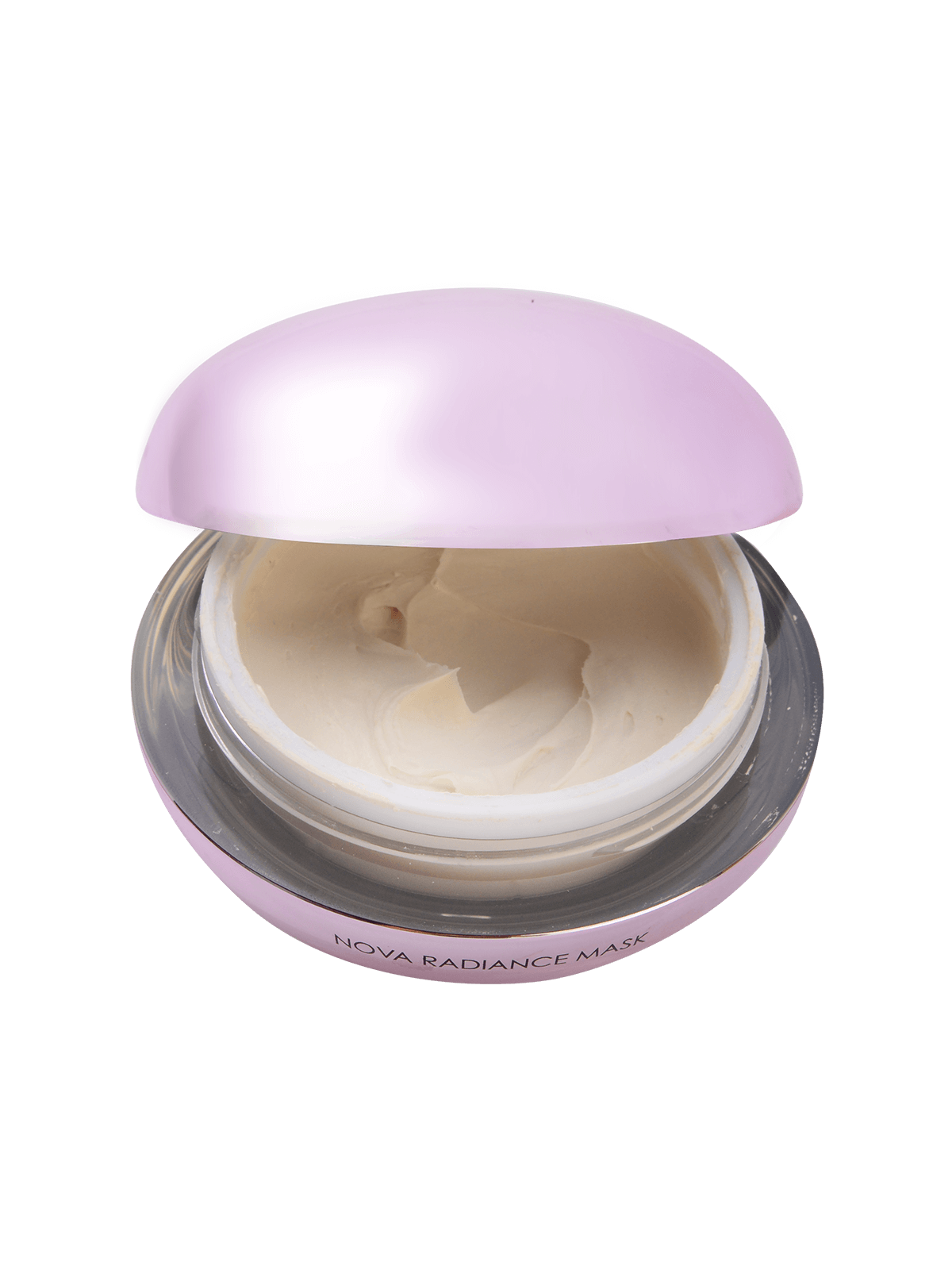 Nova Radiance Mask open lid