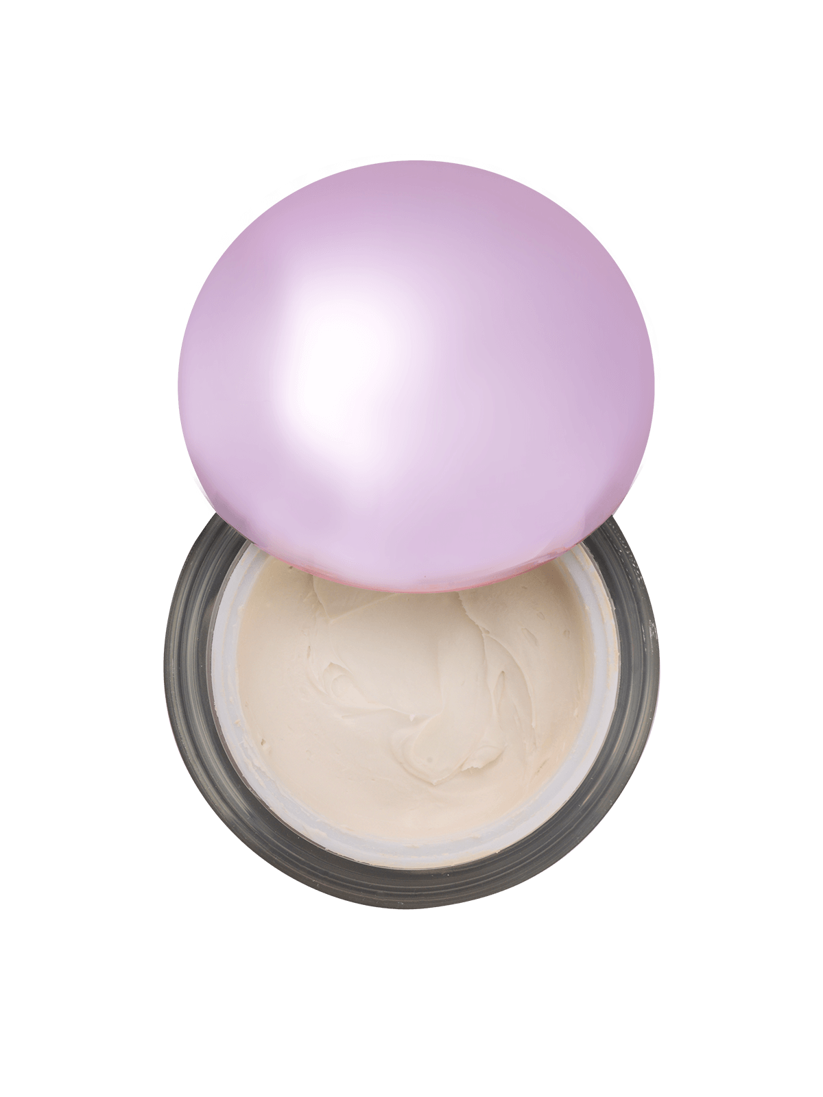 Nova Radiance Mask top view