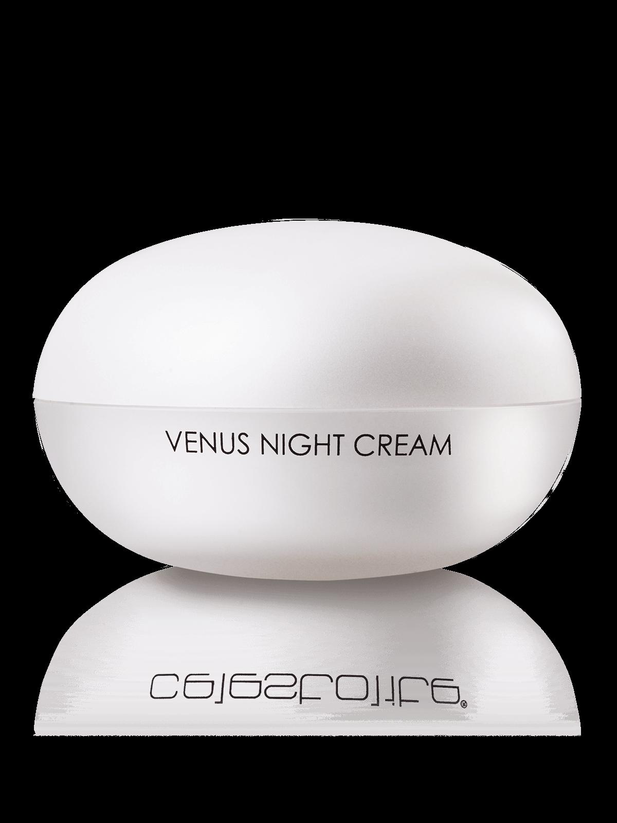Venus Night Cream back