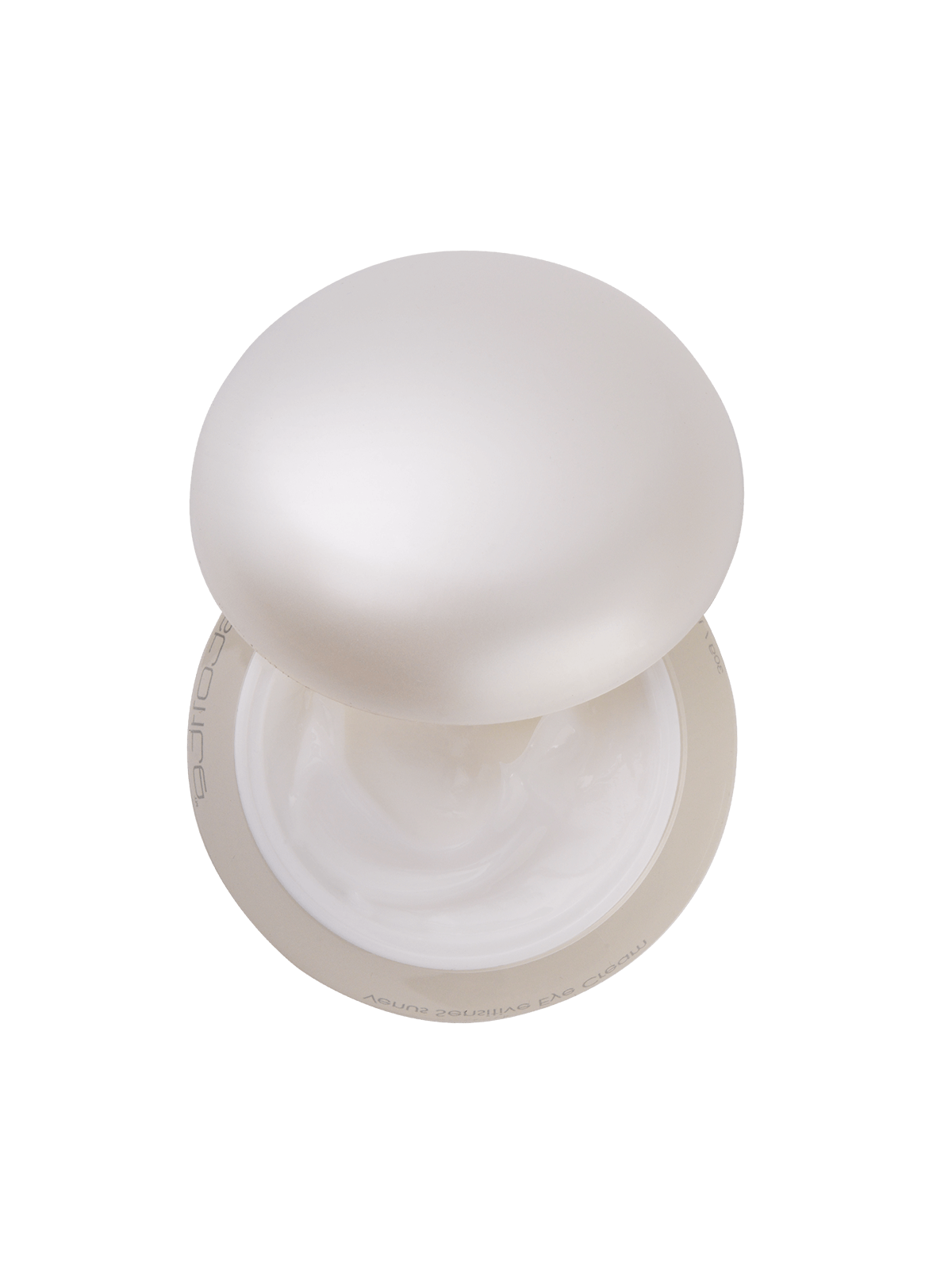 Venus Sensitive Eye Cream top view